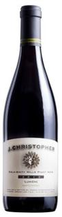 J. Christopher Pinot Noir Lumiere 2013 750ml